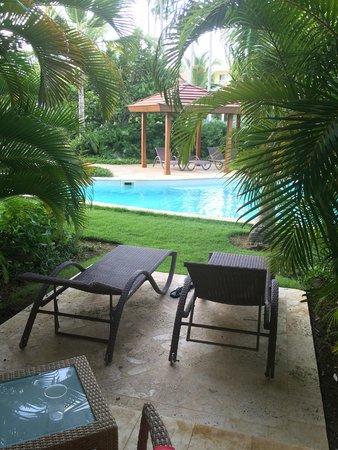 Secrets Royal Beach Punta Cana Swim Up Room