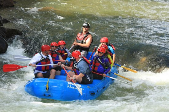 Mad Adventures: Clear Creek August Family Fun 1