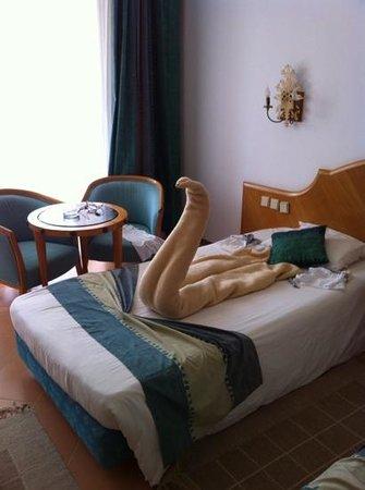 Royal Azur Resort: Chambre
