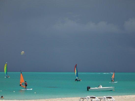 Club Med Turkoise, Turks & Caicos: vivere il mare
