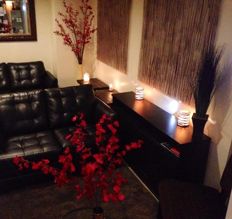 Bella Gia Salon and Day Spa