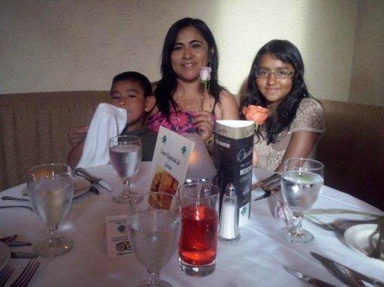 Royal Solaris Cancun : Veneto dinner