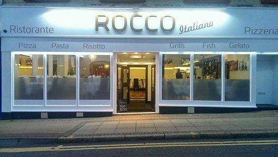 Rocco Restaurant