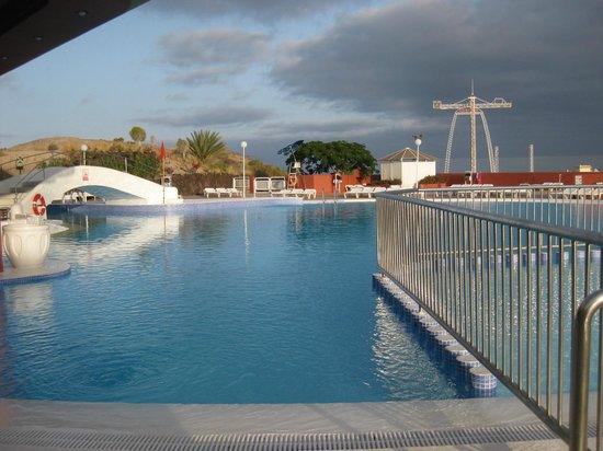 Laguna Park 2: Pool