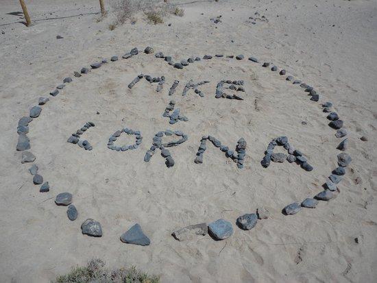 Iberostar Fuerteventura Palace: fun on the sand