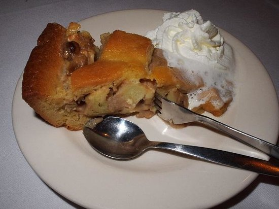 Oud Holland: Apple pie