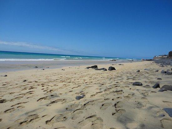 Iberostar Fuerteventura Palace: the beach