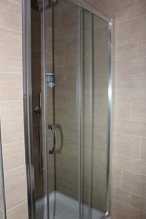 Casa Silvestri: bagno