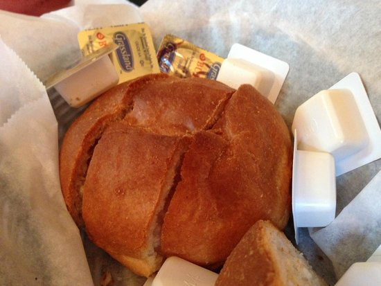 Hendersonville, PA: Baked Bread - YUM!