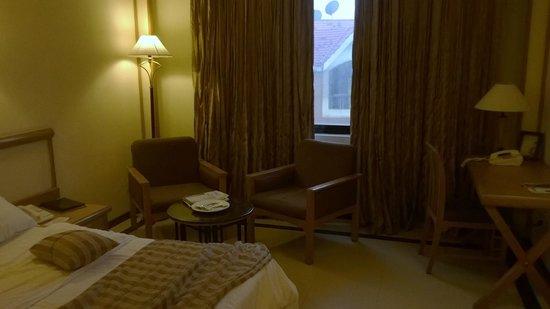 Aditya Park Hyderabad: Room