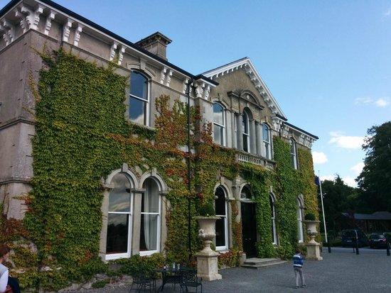 Lyrath Estate Hotel & Spa: Lyrath House