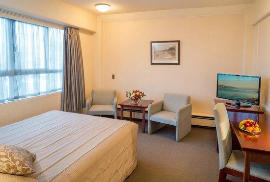 Bay Plaza Hotel: Standard Double Room