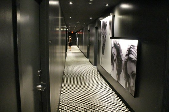 Blanc Kara: boutique hotel