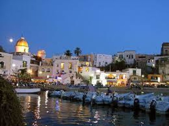 Hotel Villa Sirena: Ischia