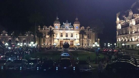 Casino of Monte-Carlo : Casino Monte Carlo