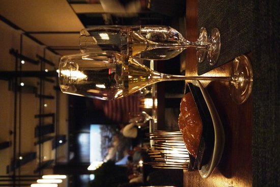 Colicchio & Sons: A wonderful setting