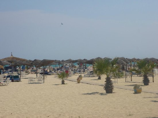SENTIDO Phenicia: The Beach
