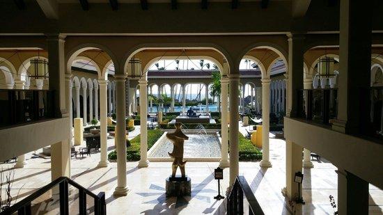 The Reserve at Paradisus Palma Real: Lobby