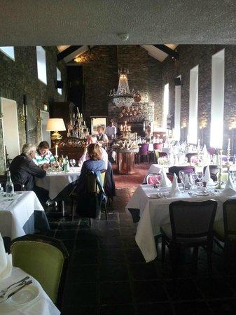Blairscove Restaurant: Main Dining Area