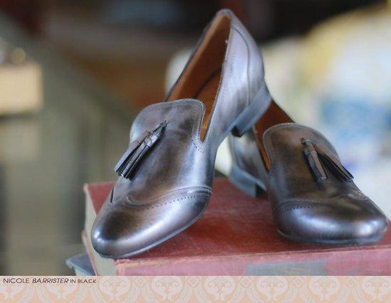 Ma Petite Shoe