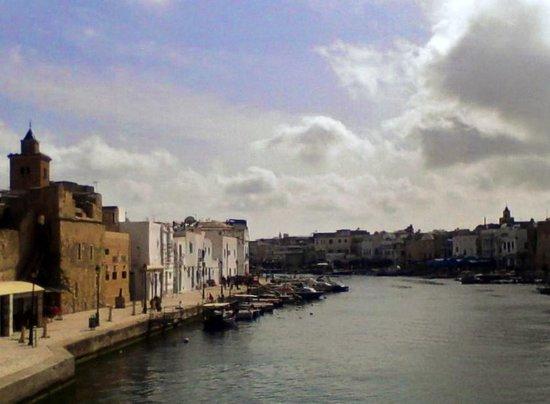 Qsiba: В старой гавани