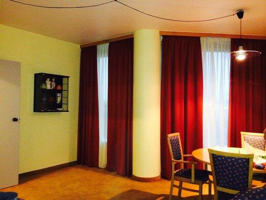 Holiday Inn Budapest - Budaors: Suite