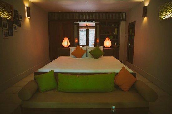 Hoi An Chic Hotel: Cute room