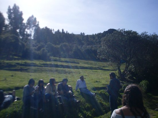 Sacsayhuamán: Visita inesquecível