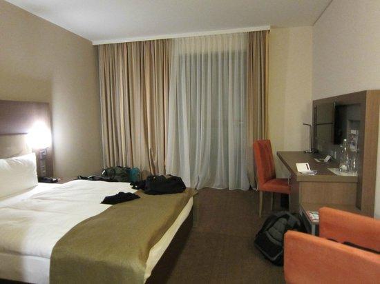 IntercityHotel Berlin Hauptbahnhof: Room 756