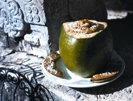 La Habichuela Centro: Delicioso y Famoso Cocobichuela .