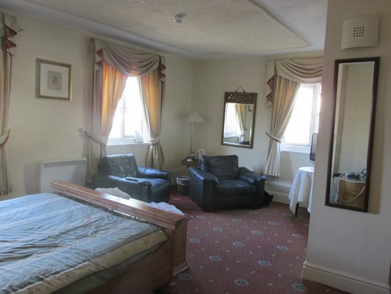 Trafford Hall Hotel : Room 2