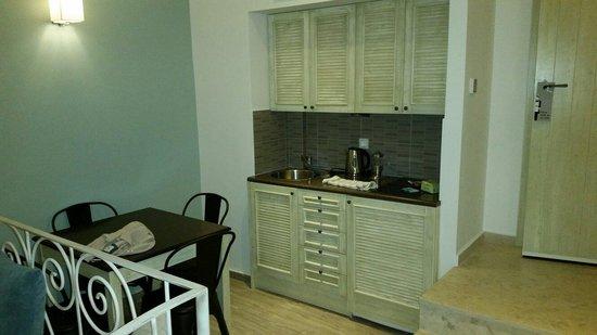 Open keuken scheiden van woonkamer   smeley.com