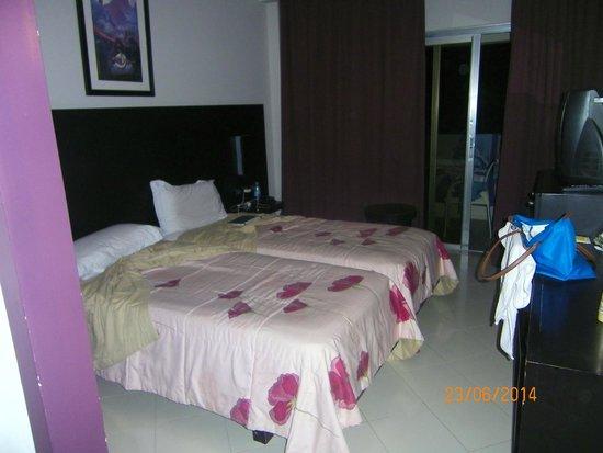 Club Marmara Agadir : Chambre