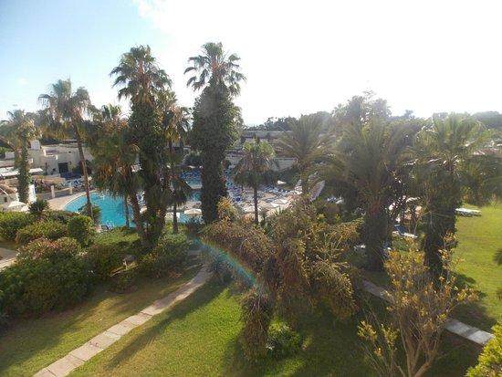 Club Marmara Agadir : Vue de la chambre