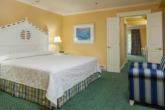 Harbour View Inn : Carriage House Suite