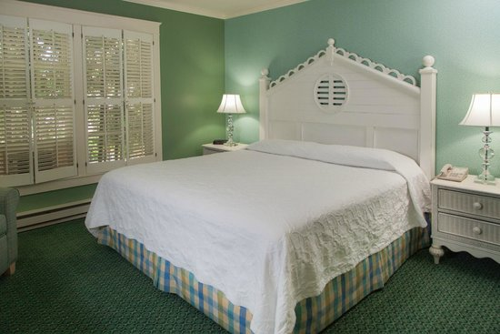 Harbour View Inn : Carriage House - Standard room