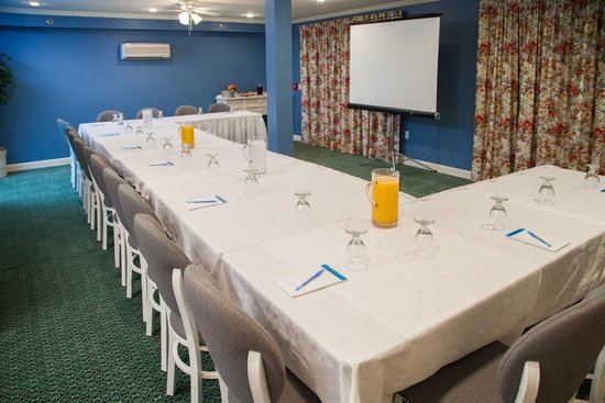 Harbour View Inn: Conference Room