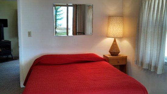 Bodins Resort : Sunrise Cabin