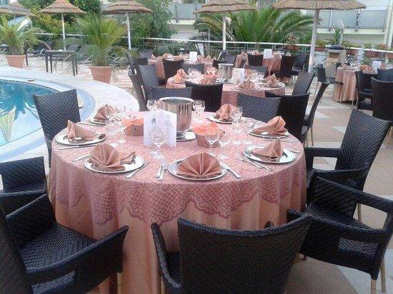 Hotel Villaggio Stromboli: Bravi ....
