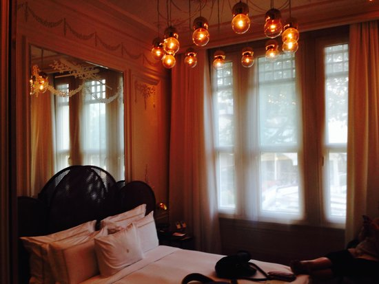 The House Hotel Bosphorus: Standard Room