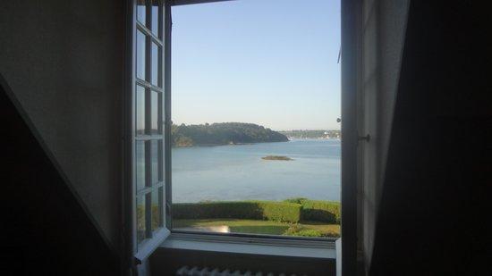 La Villa Côté Mer : Chambre avec vue sur la mer