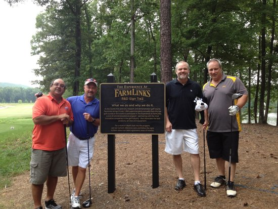 Pursell Farms : Let the games begin