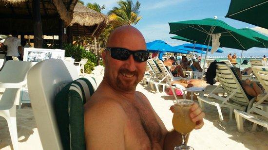 Playa Maya!