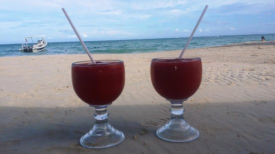 Playa Maya Beach View