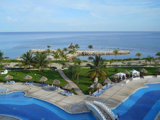 Grand Bahia Principe Jamaica: Club Golden