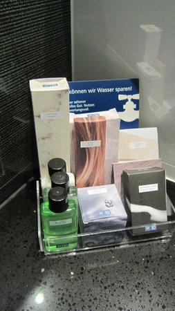 H10 Berlin Ku'damm : Cosmetics