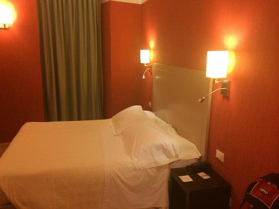 Best Western Hotel Porto Antico : Porto antico
