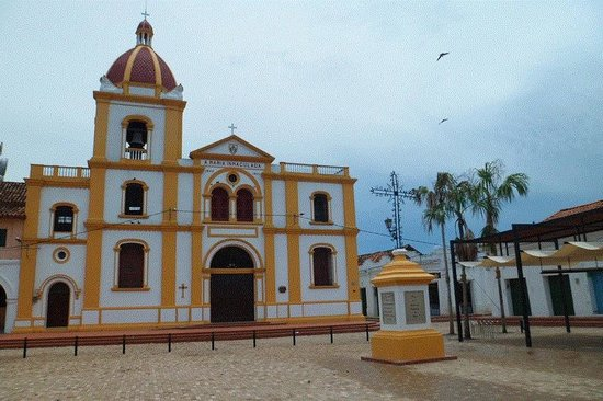 Iglesia de la Inmaculada Concepcion
