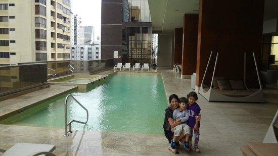 Waldorf Astoria Panama : pool