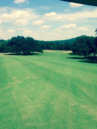 Barton Creek - Crenshaw Cliffside Golf Course